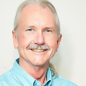 Bill ShaferDirector of IT