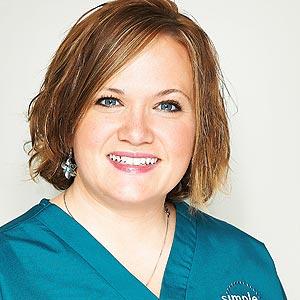 Rachel HallmarkPharmacy Technician